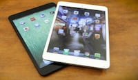 White ipad mini Winnipeg, R2C 3H8