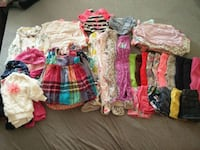 Size 12 months clothing lot Vancouver, V5R 6G4