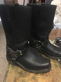 Size 10ee Milwaukee Riding boots Calgary, T2Y 2W5