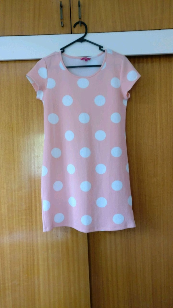 Brand new Polka dots dress