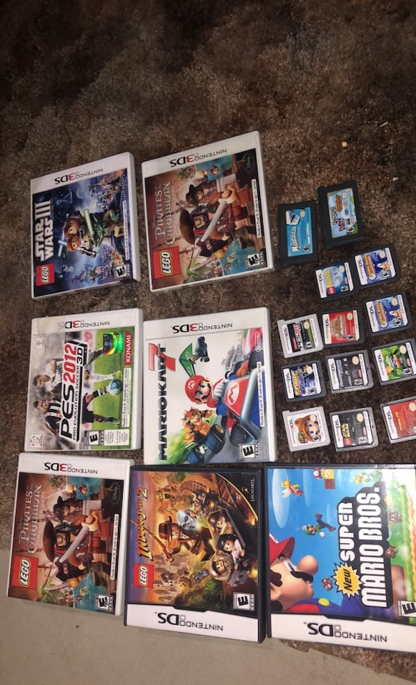 NINTENDO DS GAMES all types d6ac899f-ebe8-49ae-ace3-36ce2bfeac94