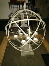 Sphere Candle Holder  Seabrook, 77586