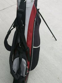 Golf bag with stand Ankeny, 50021