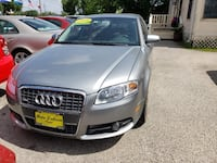 2008 Audi A4 $1500 Down payment, No credit check N Houston