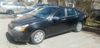 2010 Ford Focus $1700  As Is Toronto, M8V 1G7