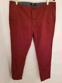Forever 21 Men's trousers in size 36 Montréal, H4N 0C5