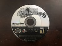 Final fantasy gamecube game Arlington Heights, 60004