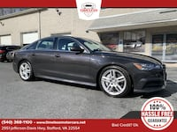2017 Audi A6 for sale Stafford
