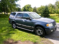 2003 Ford Expedition Cedarburg