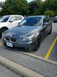 2006 BMW 5-Series Pickering