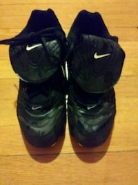 Nike Cleets size 9