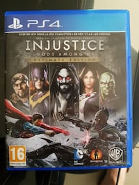 INJUSTICE ultimate édition  Rousies, 59131
