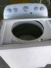 Extra Large Capacity Whirlpool Washer  Ocala, 34480