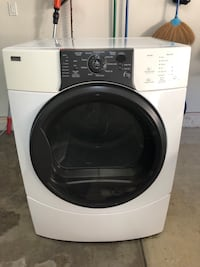Kenmore Elite HE3 front loader washer and dryer Rancho Cordova, 95742