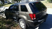Jeep - Grand Cherokee - 2006 Largo