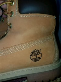 Ladies Timberland boots  Hagerstown, 21742