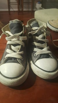 Toddler shoes  (size 8 & 9) Bailey's Crossroads, 22041