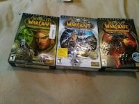 World of Warcraft expansions Indianapolis, 46222