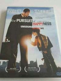 The Pursuit of Happyness - Will Smith - Sony DVD Acıbadem Mahallesi, 34718