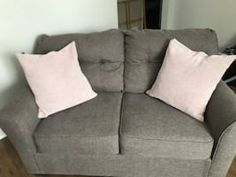 3 year old Ashley furniture couches