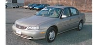 2000 Chevrolet Malibu District Heights