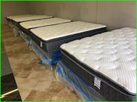Take Home Any Brand New Mattress for as low as $25 Down Hendersonville