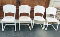 Cantilever chairs Front Royal, 22630