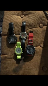 Watches Baltimore, 21230