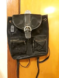 Coach backpack purse Georgetown, 47122