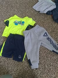 Reebok Infant outfit Caldwell, 83605