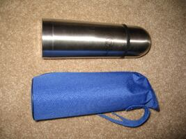 Vacuum Insulated Stainless Steel Thermos