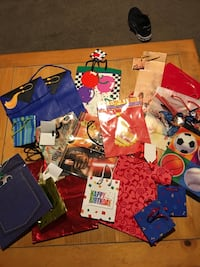 Gift Bags for all occasions  Riverside, 92507