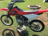 2006 Honda crf150f Colleyville, 76034