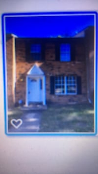 HOUSE For rent 3BR 3.5BA Oxon Hill