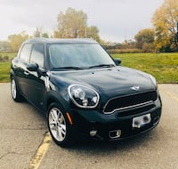 2013 Mini Cooper S Countryman Waterdown