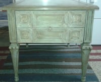 Beautifully redone side table Ontario, N7L 1L8
