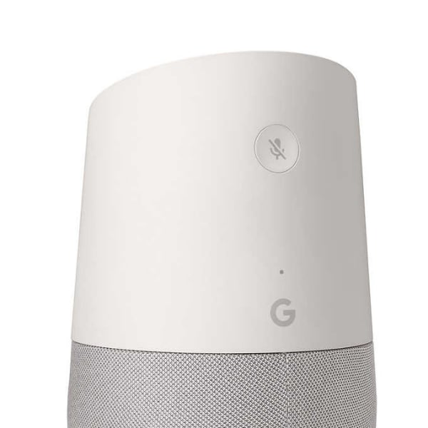 Google Home Smart Home Speaker 3e4345a8-f53e-43cd-8ba0-c9d19b550241