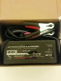1.5 Amp trickle charger  763 mi