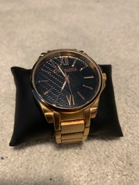 Gold Steve madden watch Richmond Hill, L4E 5B4