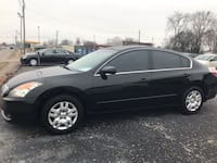 Nissan - Altima - 2009 Bowling Green, 42101