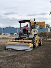 excavation and grading Lodi
