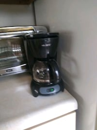 black and gray coffee maker Allentown, 18103