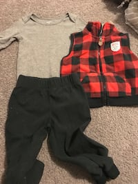 24m outfits London, N6J 2A9