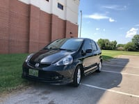 Honda - Jazz / Fit - 2008 Oklahoma City