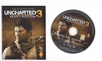 Uncharted 3: Game of the Year Edition PS3 Toronto