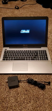 "ASUS 15"" Laptop! Please see description Shady Shores, 76208"