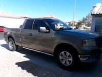 2004 Ford F-150, 4 doors