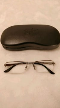 Ray-Ban Authentic Frames with Lenses (Eyeglasses) Richmond Hill, L4S 1P3
