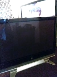 black Vizio flat screen TV Hayward, 94541