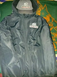 NASCAR HATS AND JACKET Springfield, 01104